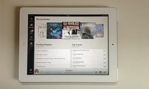 mit technology review ipad app