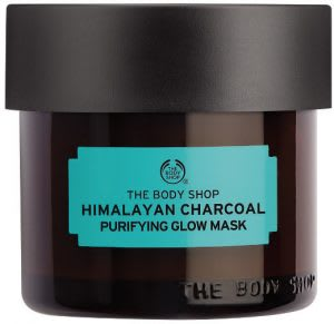 nature republic bamboo charcoal mud pack review