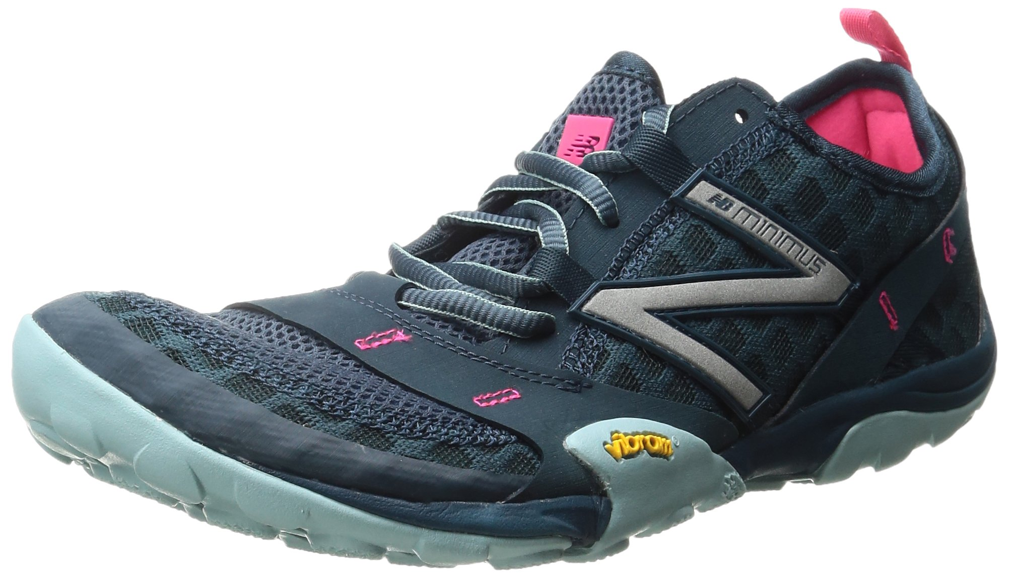 new balance minimus trail running shoes review