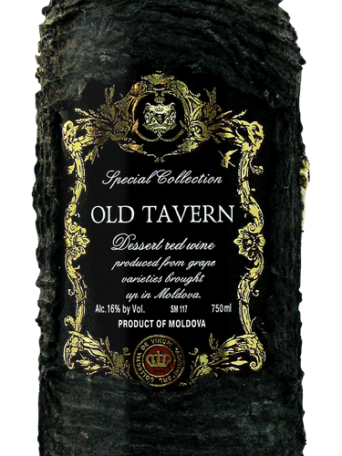 old tavern dessert red wine review