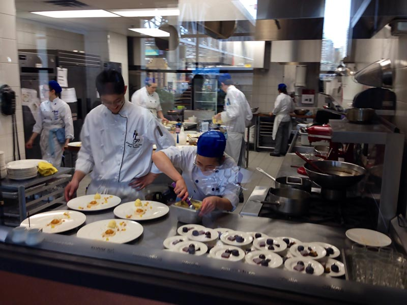 pacific institute of culinary arts review