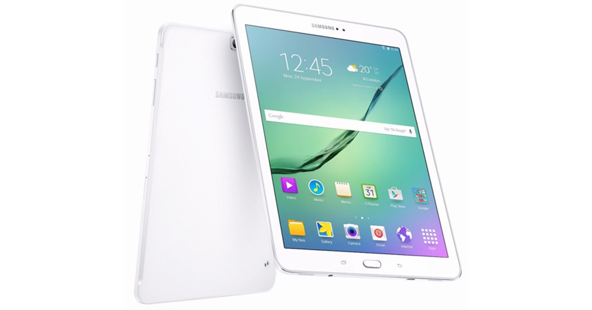 samsung galaxy tab s2 ve review