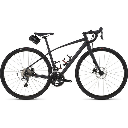 specialized dolce sport 2017 review