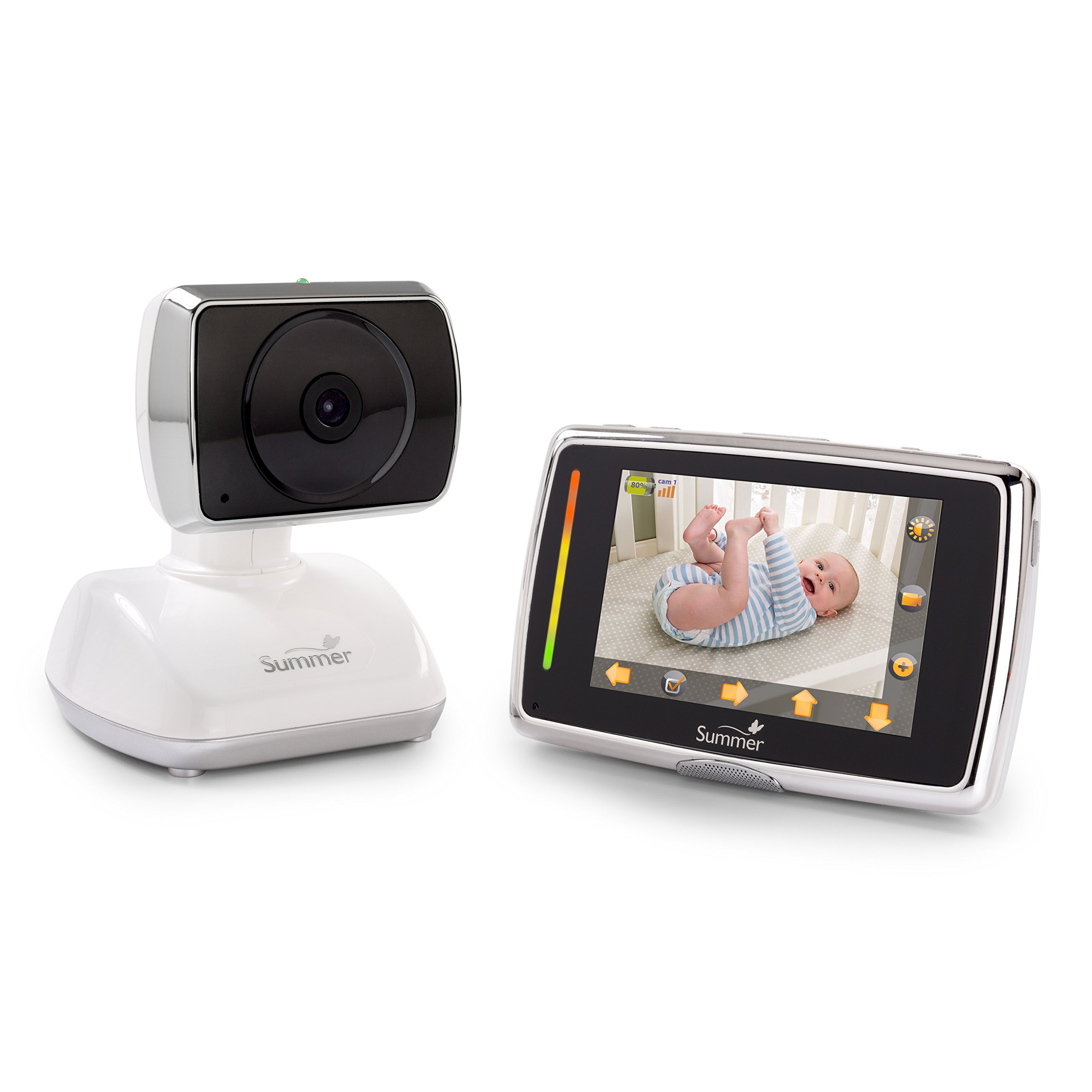 summer baby touch monitor reviews