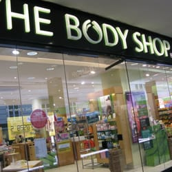 the body shop cosmetics review